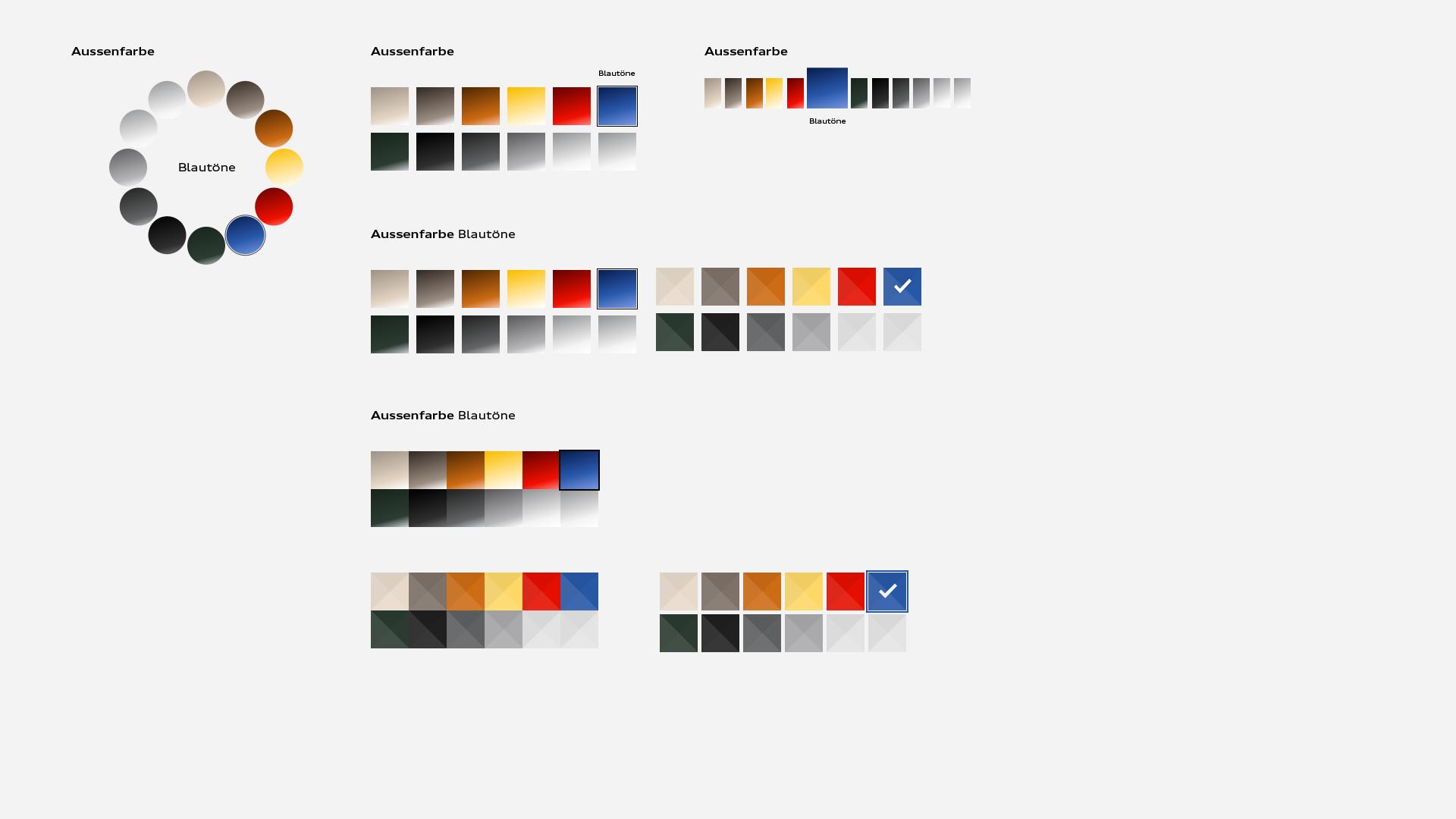 Colorpicker Detailfilter